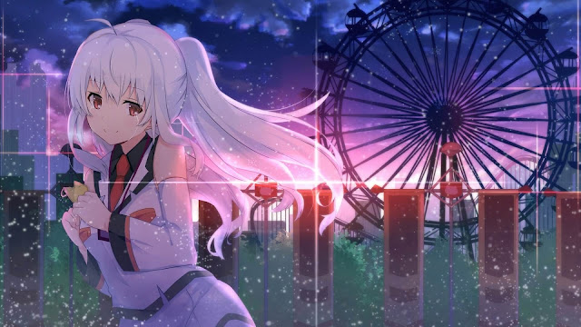Download OST Opening Ending Anime Plastic Memories Full Version