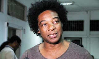 Stewart Sukuma leva SOMAS ao tribunal
