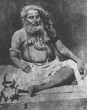 swami vivekananda meet ramakrishna paramhansa