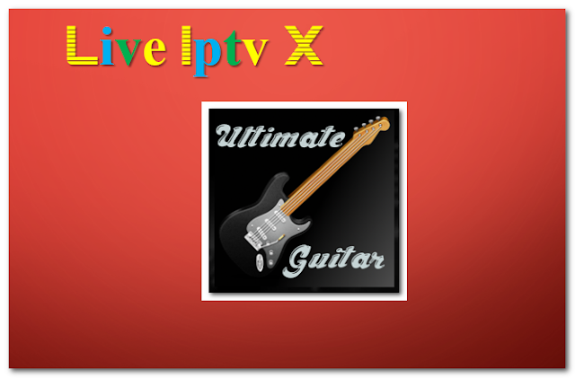 Ultimate Guitar How To Addon