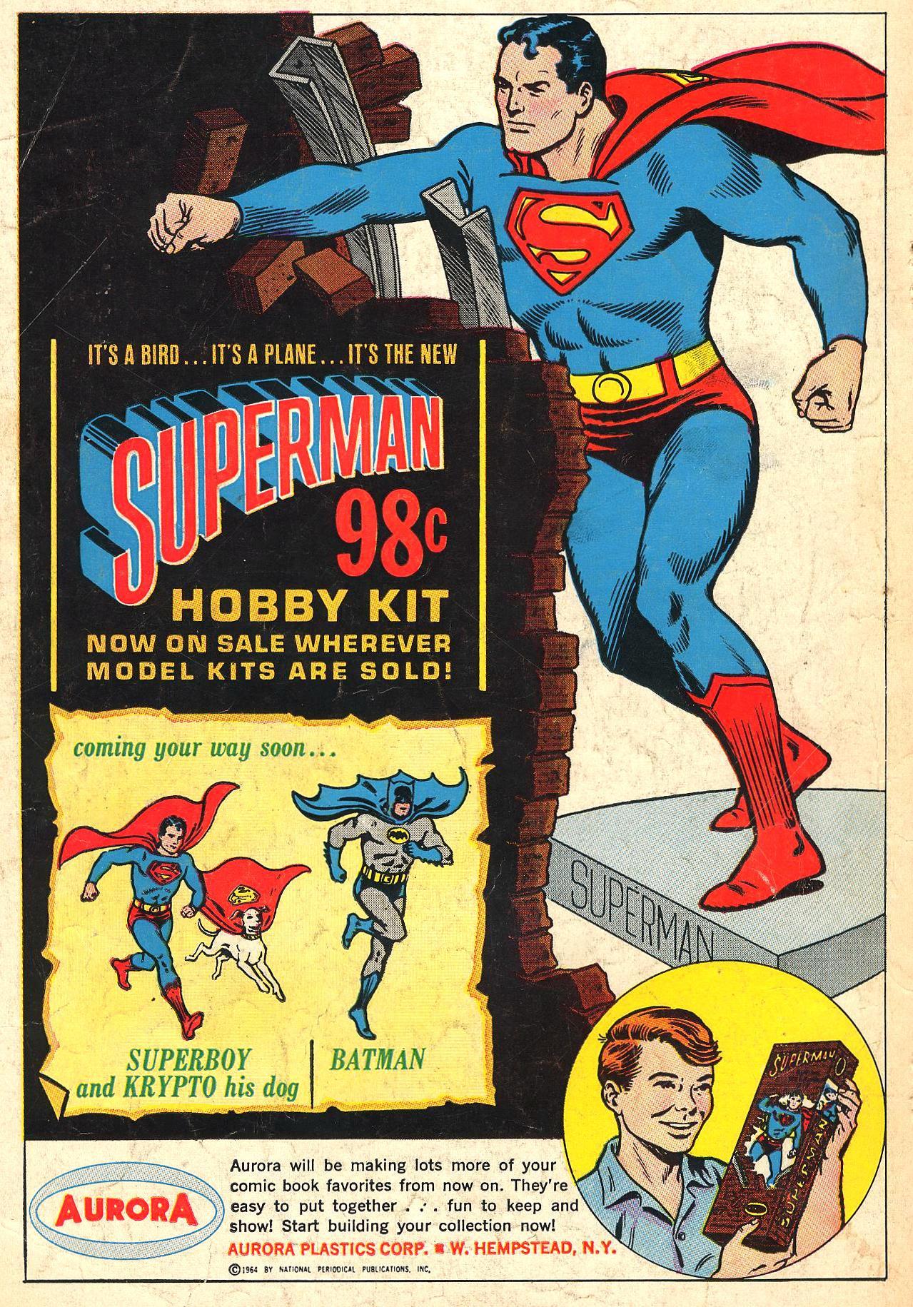 Detective Comics (1937) 334 Page 35