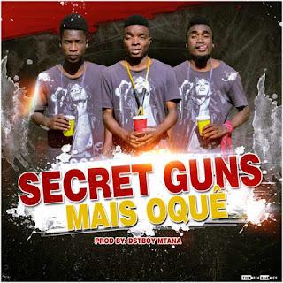 imagem secret guns-mais oque