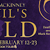 Devil's Gold by Amanda McKinney | Review + Giveaway