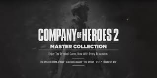 Download Company Of Heroes 2 Master Collection Game