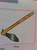 tillage implement