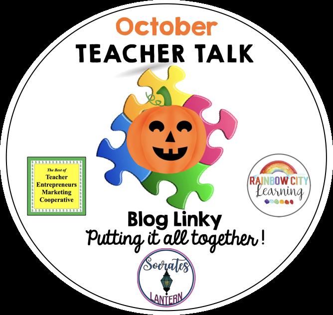 Halloween – The Best of Teacher Entrepreneurs Marketing Cooperative