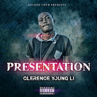 C Y Li (Clerence Young Li) - Presentation (Mixtape)