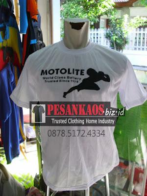 Tempat Konveksi Kaos Promosi di Kalimantan Timur,Pesan Konveksi Kaos Promosi di Kalimantan Timur