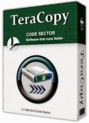 TeraCopy Pro 3.0 Alfa 2 + Key