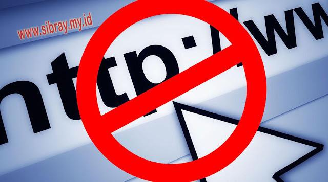 Kominfo Sukse Menghapus Semua Situs Dan Gambar Yang Berbau P*rnografi Hari Ini