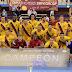 Η Μπαρτσελόνα κατέκτησε για 9η διαδοχική φορά το Super Cup Ισπανίας