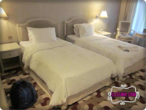 Zon regency hotel jb review book