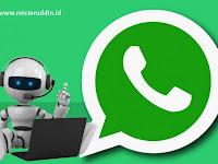 Canggih, Whatsapp Bisa Begini