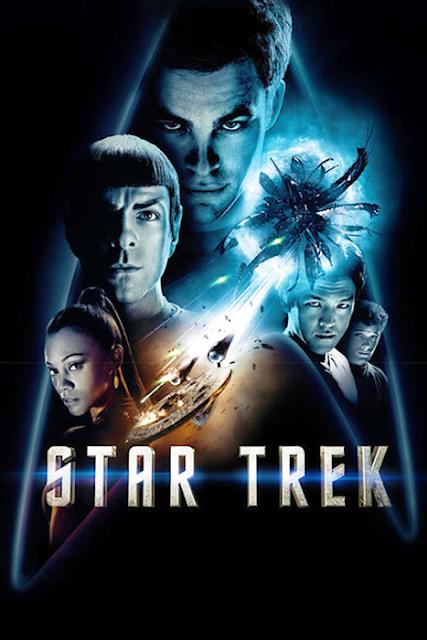 Reboot-ul francizei Star Trek