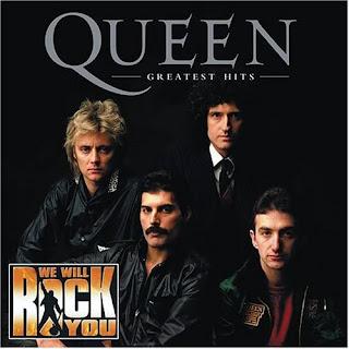 Lirik+Video Queen - Bohemian Rhapsody (Lyric)