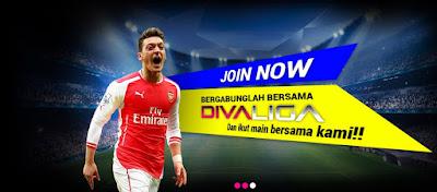Divaliga.biz agen bola sbobet dan Casino terpercaya di indonesia