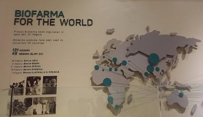 museum biofarma bandung
