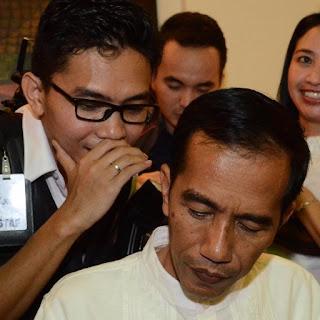 Berkat Keahlian Orang Ini, Jokowi dan Obama Berhasil Jadi Presiden