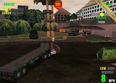 Rebel Trucker Game Free Download | MYITCLUB