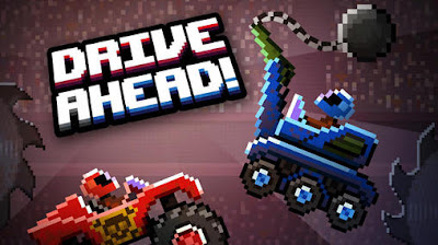 Drive Ahead! Mod Apk Download Unlimited Coins Unlocked All
