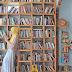 6 Book Café Paling Instagramable Di Kota Jogja