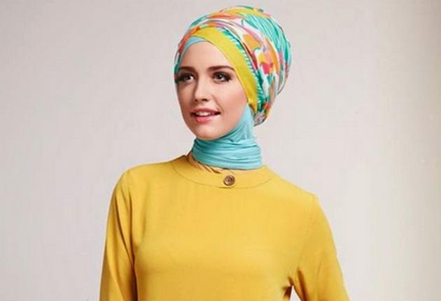 Gambar Busana Muslim Zoya Terbaru  Lebaran
