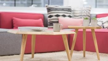 Berbagai Macam Perabotan Rumah Tangga di IKEA