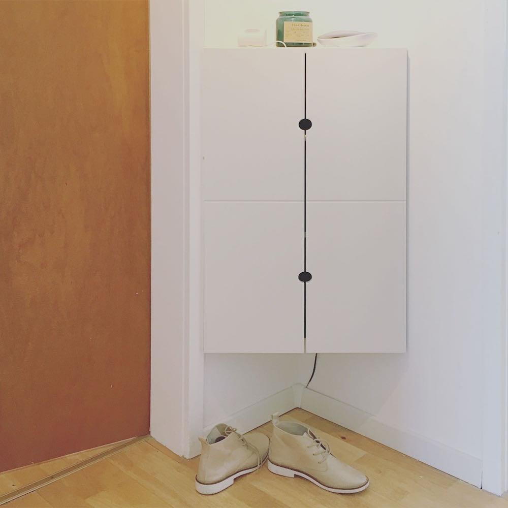 eckschrank flur bestseller shop f r m bel und einrichtungen. Black Bedroom Furniture Sets. Home Design Ideas