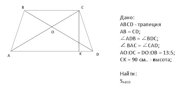 Решение задач с бисектрисами задачи по бу решения