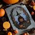 Autumn Witch # KONIEC