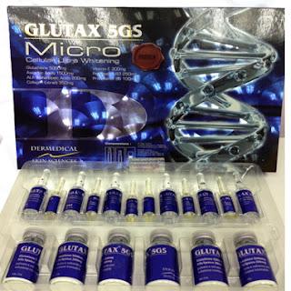 Glutax 5GS Micro