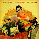 Anderson .Paak - Room in Here (feat. The Game) - Single Cover