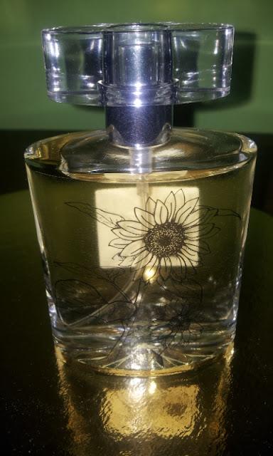 Motyw kwiatowy Dagmar sunflower