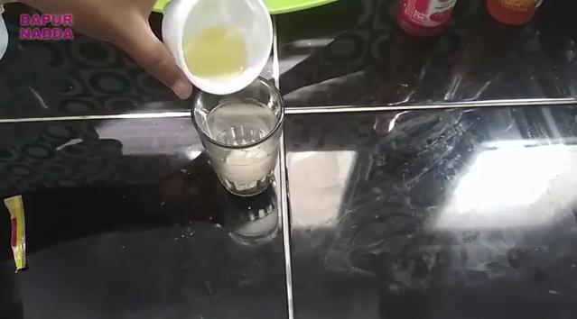 Cara Membuat Pizza Teflon - Dapur Nadda 1