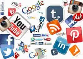 social media si problemele cunoscute
