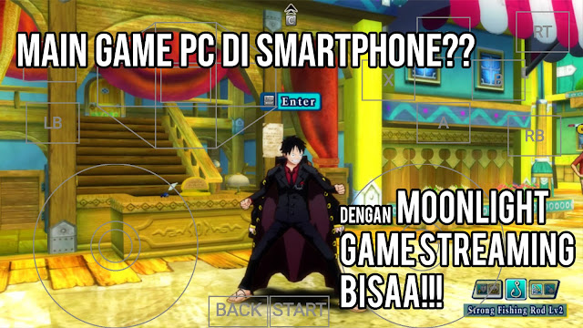 main game pc di android