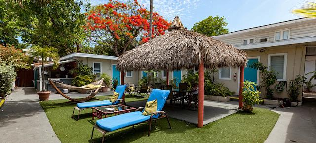 Key West Youth Hostel em Miami