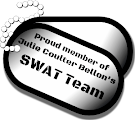 I'm on the SWAT Team!