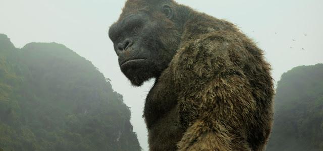 Revelado a sinopse de 'Godzilla vs Kong'