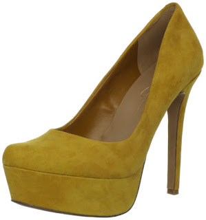 high heels by Jessica Simpson