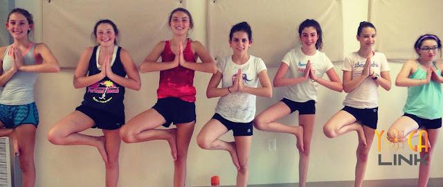 Yoga và 6 giá trị lợi ích cho trẻ ở độ tuổi đi học