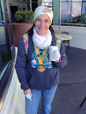 runDisney's Marathon Weekend 5K