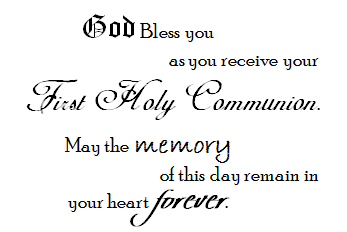 free communion digital stamp