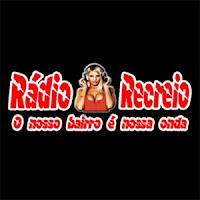 Rádio Recreio - Web rádio - Rio de Janeiro / RJ