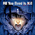 All You Need Is Kill de Panini Manga