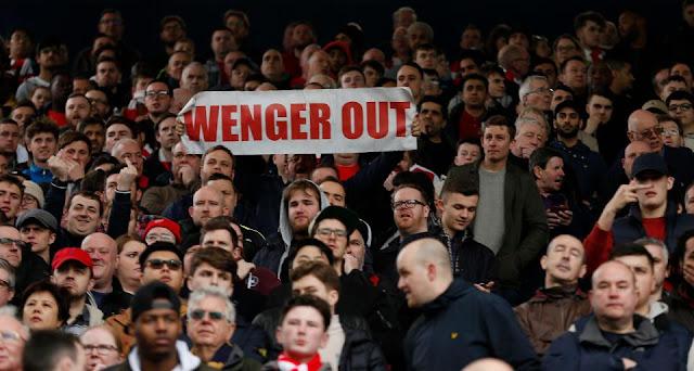 Arsene Wenger Kemungkinan Mundur sebagai Pelatih Arsenal