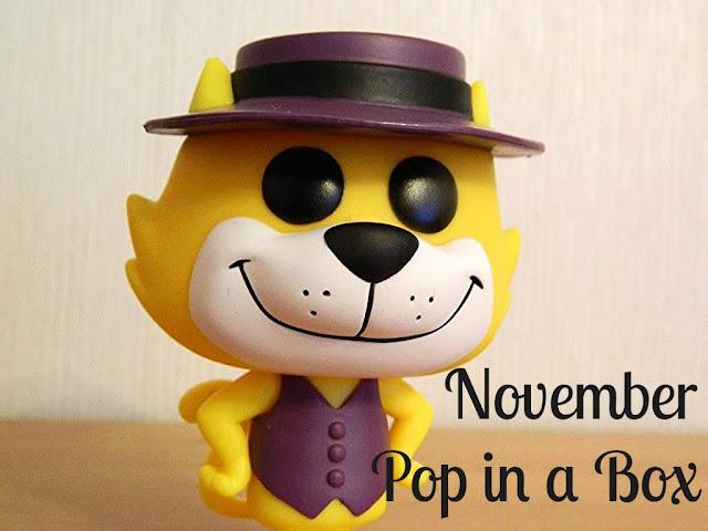 November Pop In A Box