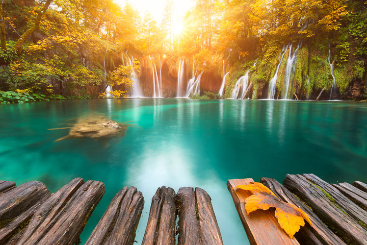 göl manzara resimleri