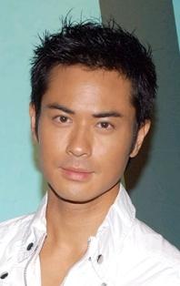 Biodata Kevin Cheng  pemeran Yinsi