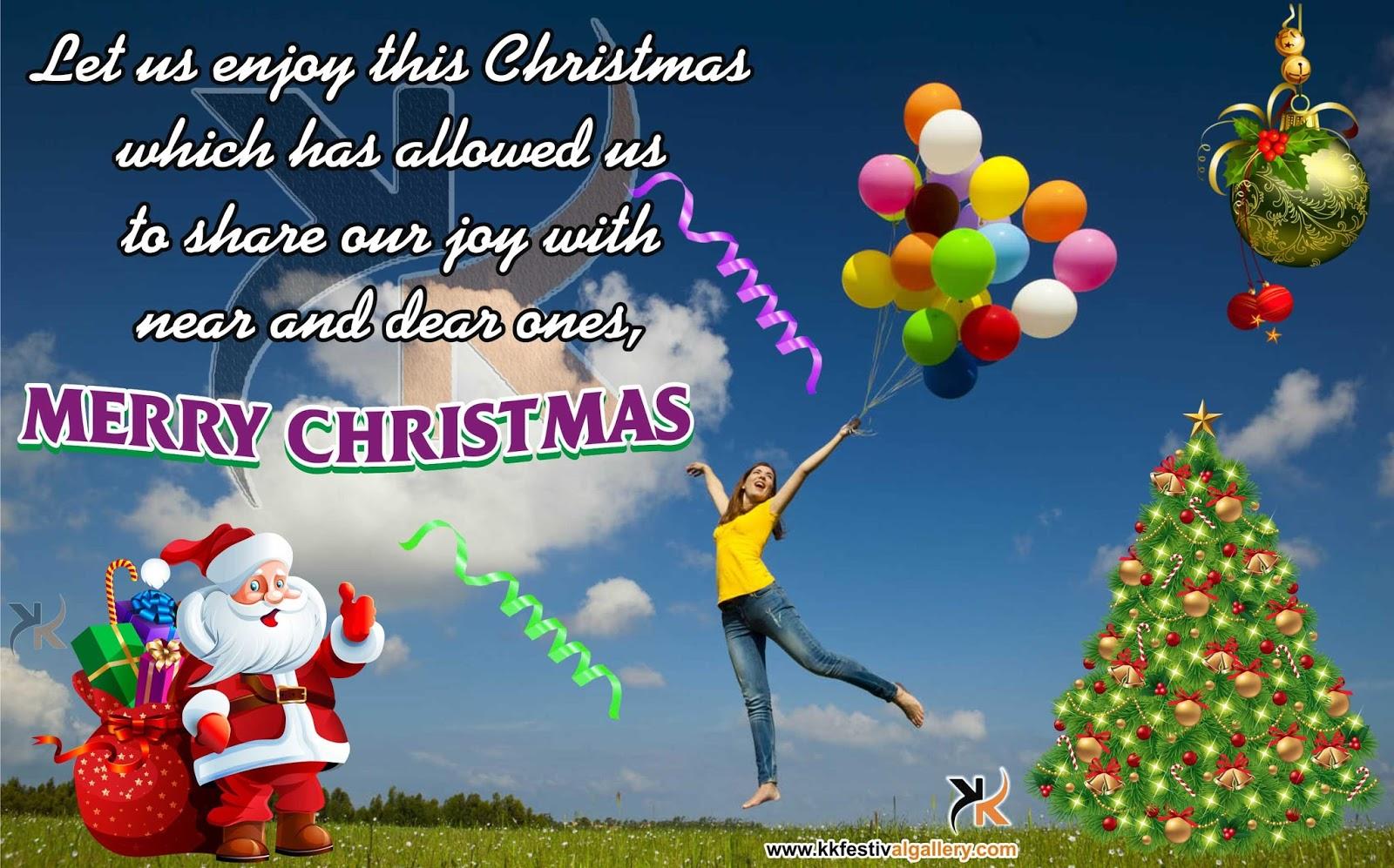 Kk Festival Gallery Marry Christmas Best Greetings Wishes Hd